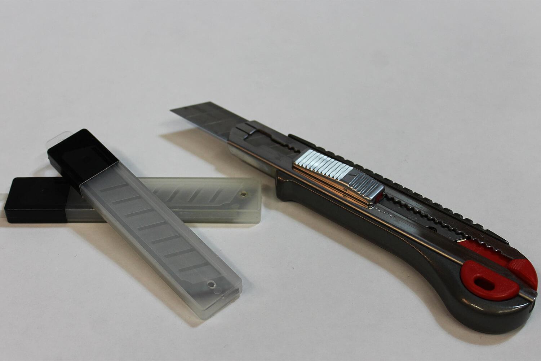 Tapeziermesser