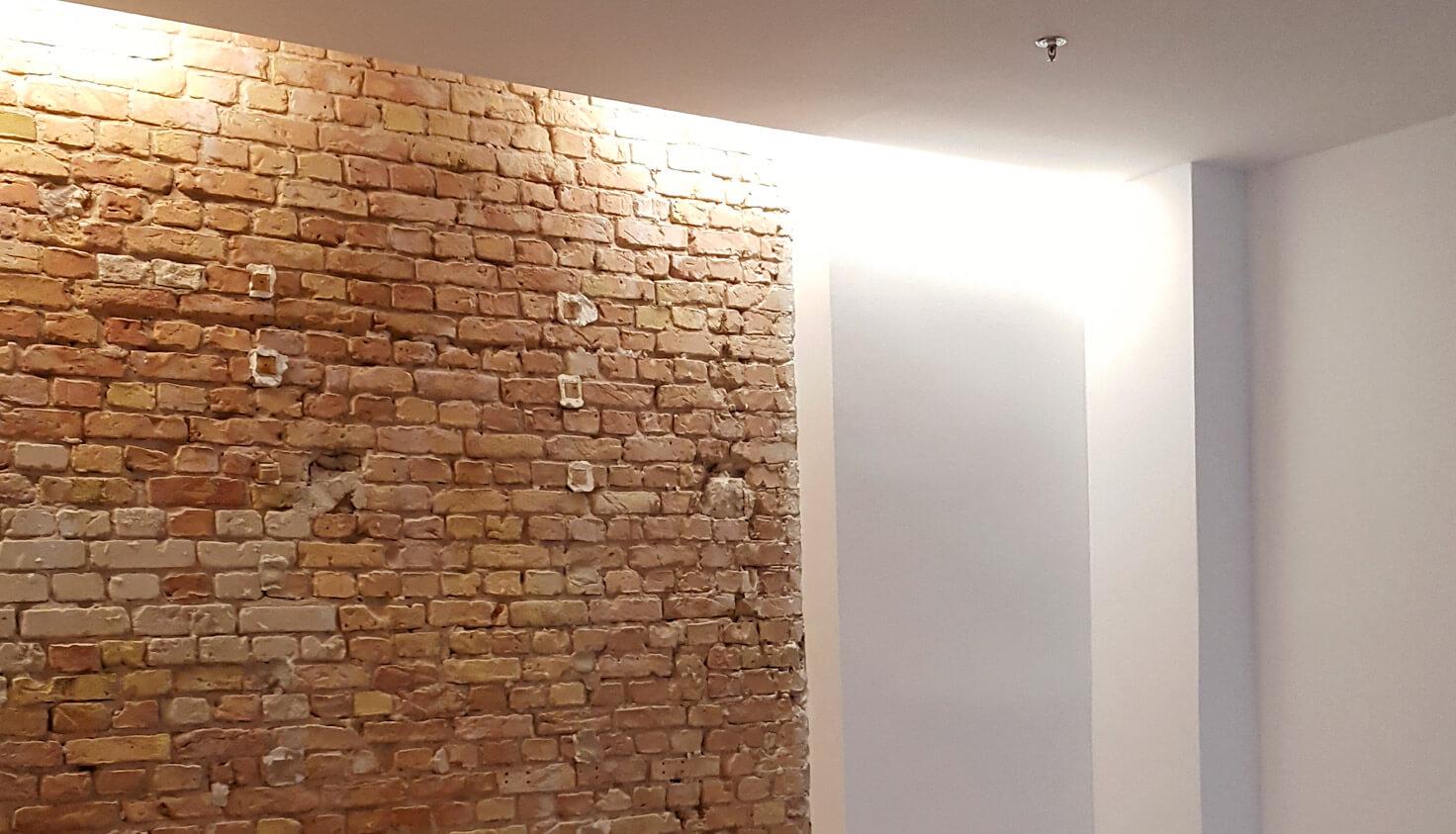 Akaziencampus Berlin - Referenz Maler Kluge