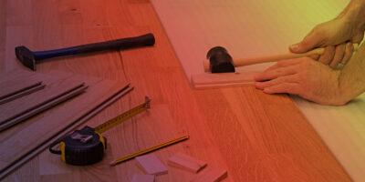 Bodenbeschichtungen / Bodenbelagsarbeiten