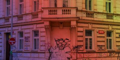 Graffiti-Entfernung und Schutzsysteme