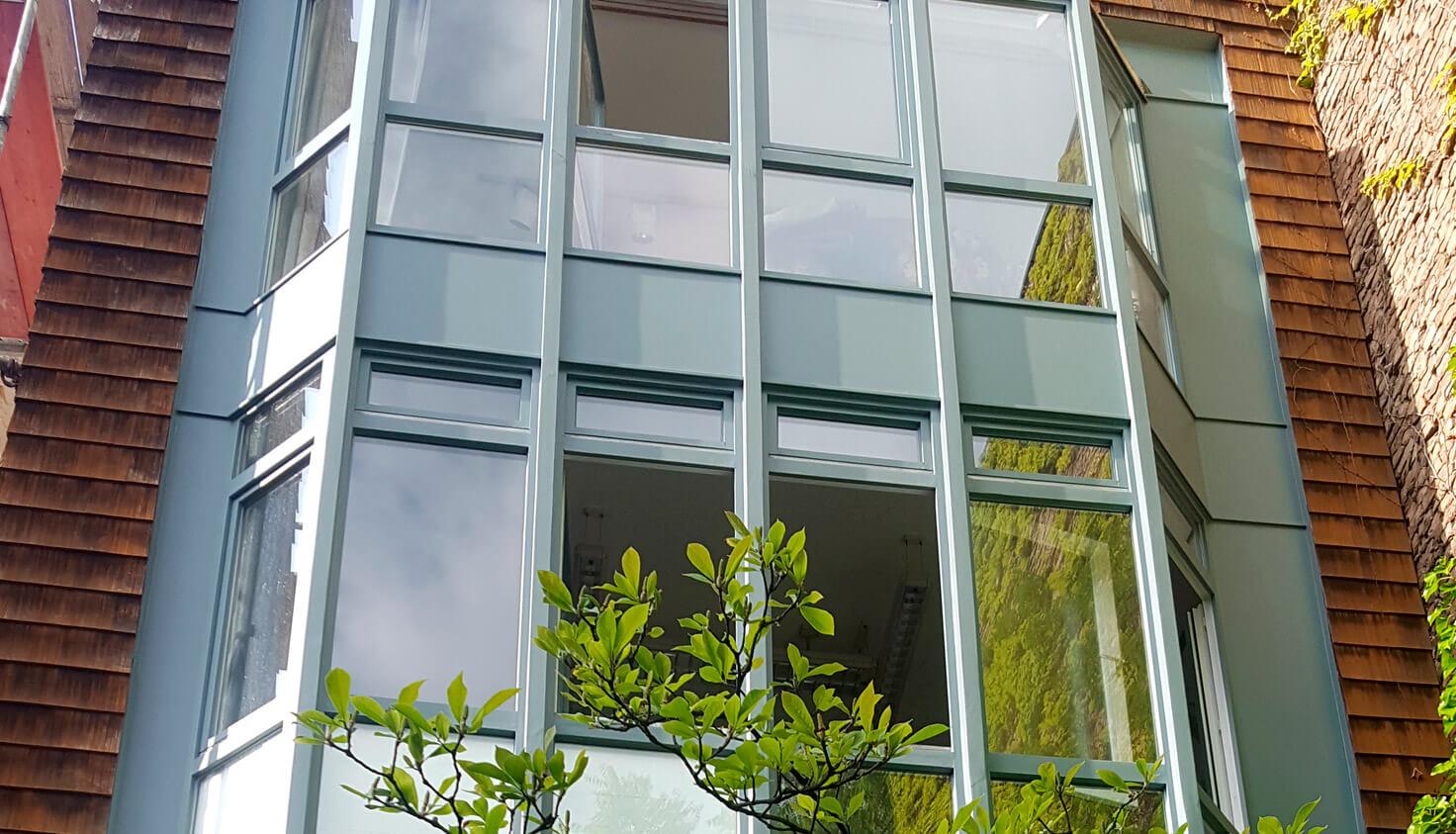 Fenstersanierung Hagelberger Straße - Referenz Malerbetrieb Kluge Berlin