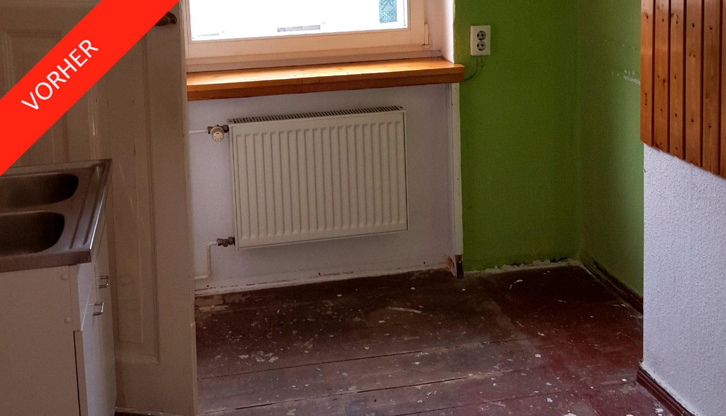 Pappelallee - Referenz Malerbetrieb Kluge Berlin