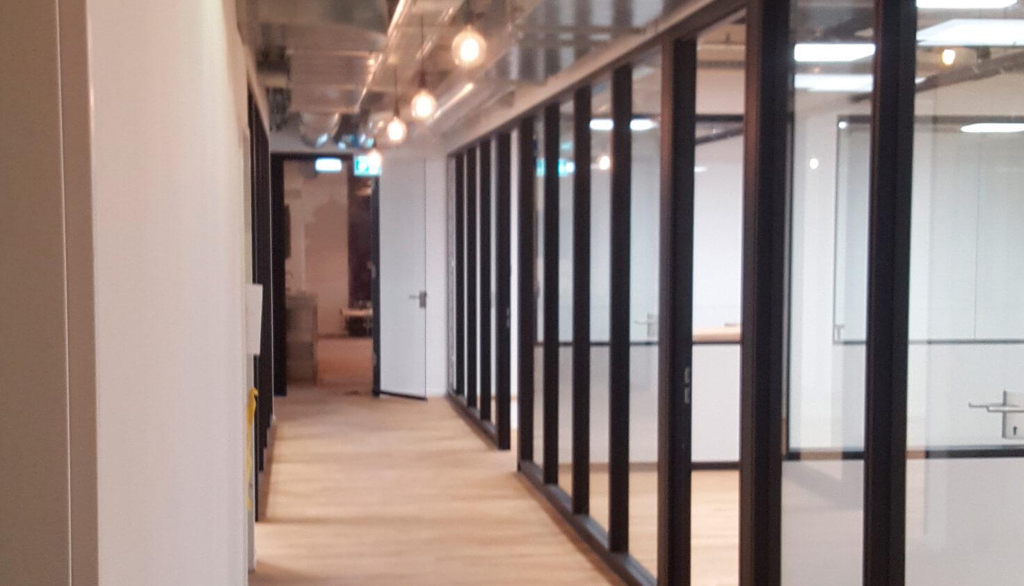 MoaBogen Büros - Referenz Malerbetrieb Kluge Berlin