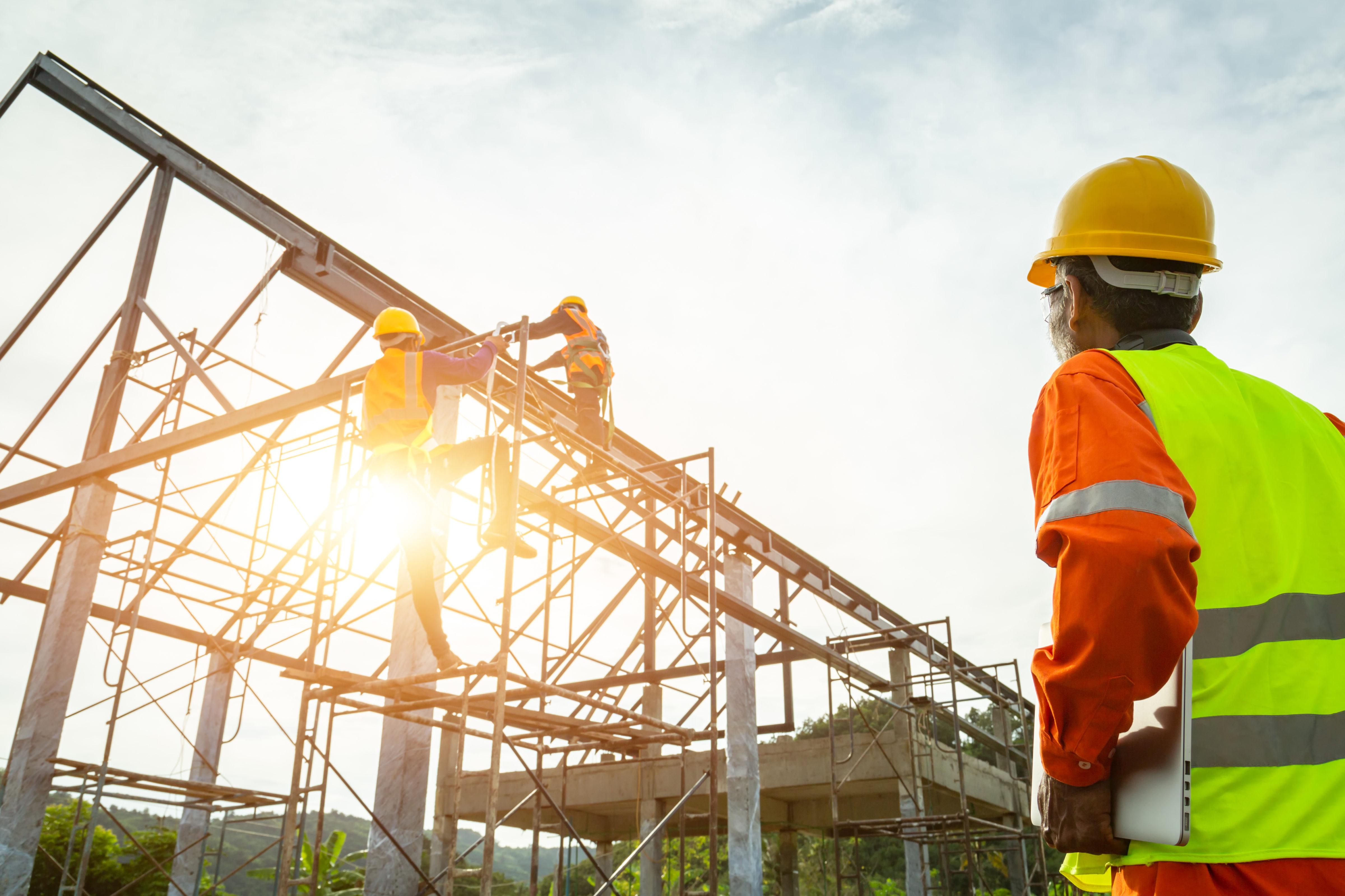 Metall- und Brandschutzbeschichtungen für mehr Sicherheit im Alltag