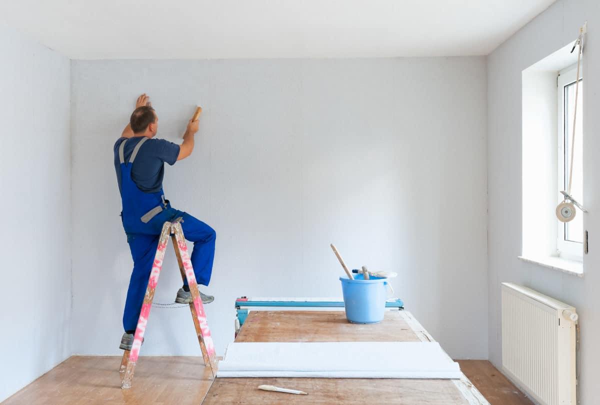 Tapeten für eine individuelle Wandgestaltung