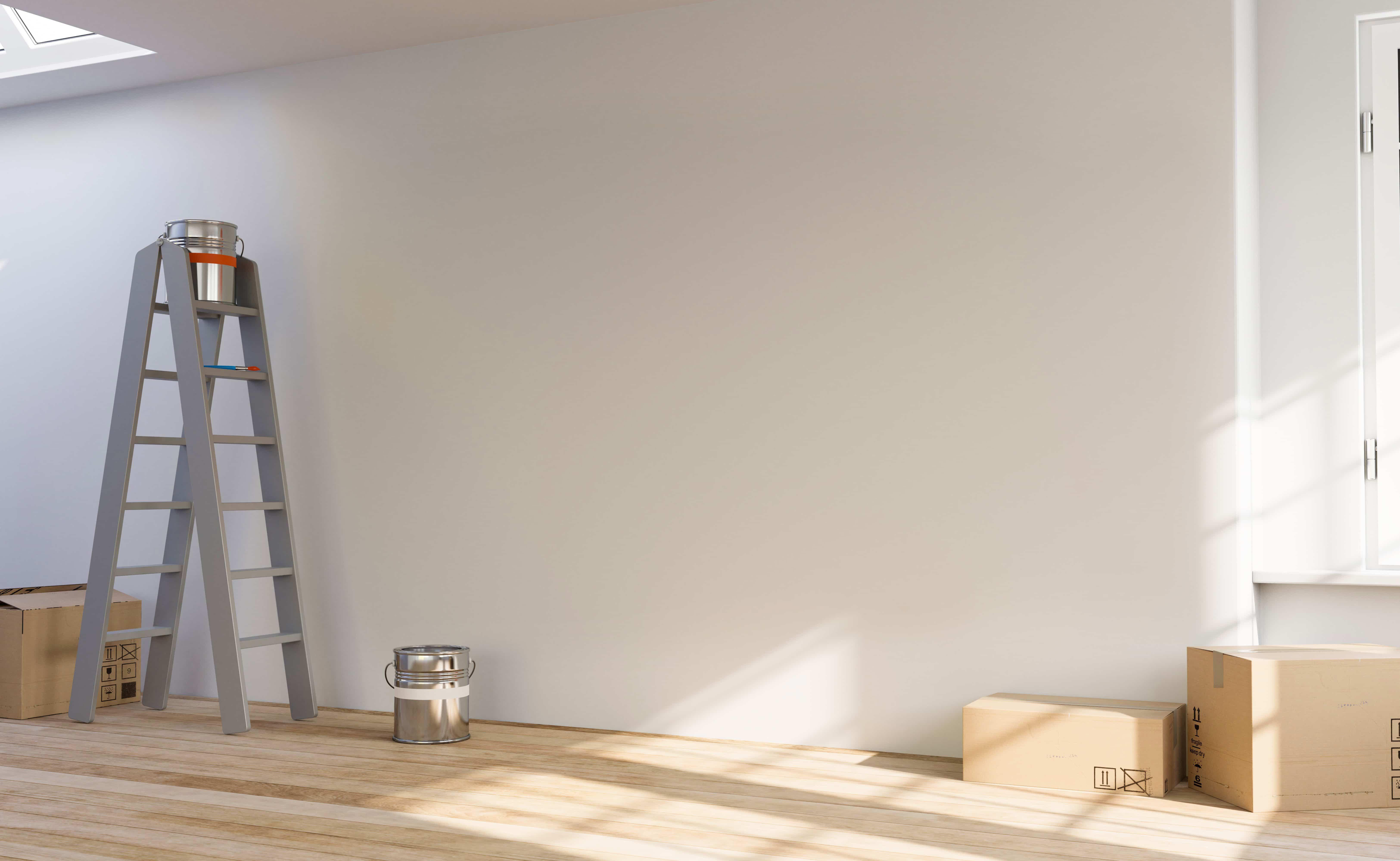 Wandgestaltung mit Farbe   die besten Tipps   Malerbetrieb Kluge ...